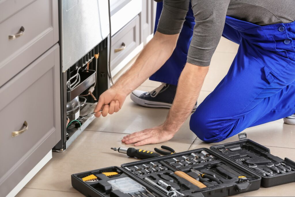 Selecting a Handyman for Various Services
