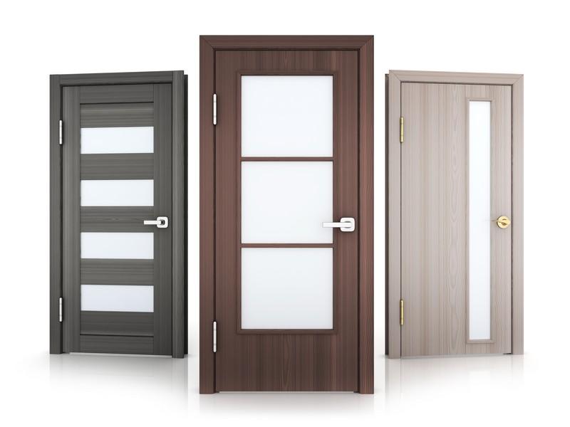 Examples of door design