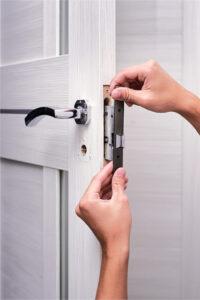 locksmith residential