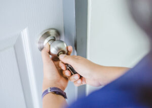 westerville locksmith commercial service
